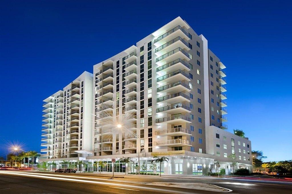 2700 SW 27th Ave, Miami, FL 33133