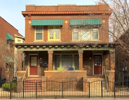 674 Prentis St Detroit, MI 48201