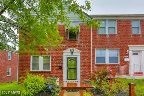 1649 Ralworth Rd, Baltimore, MD 21218