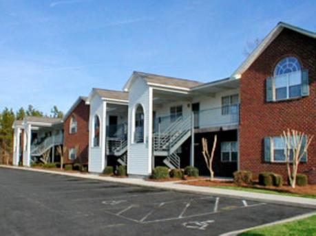 Sherwin Court Apartments Greenville Nc
