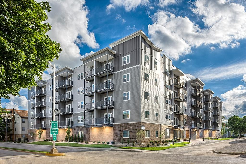 Next Chapter 901 Western 901 Western Ave Apartment For Rent