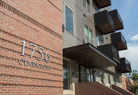 1756 N Clarkson St Denver, CO 80218