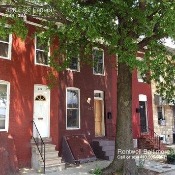 426 E Federal St Baltimore, MD 21202