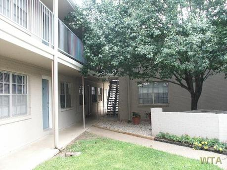 1020 E 45th St Unit 20450 Austin, TX 78751