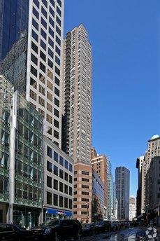 235 W 56th St, New York, NY 10019