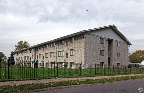 7236 Rutland St, Detroit, MI 48228
