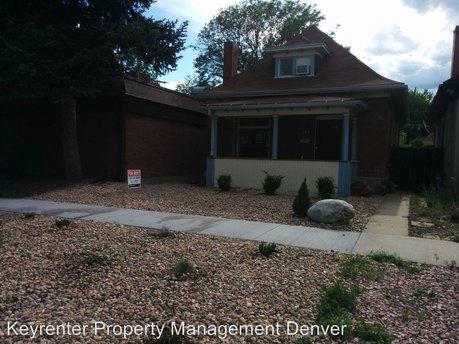 873 S Logan St, Denver, CO 80209
