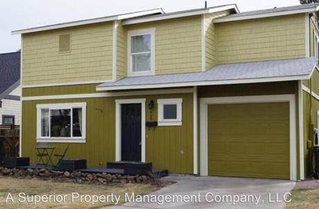 400 NW Staats St, Bend, OR 97703