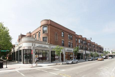 5493 S Cornell Ave, Chicago, IL 60615
