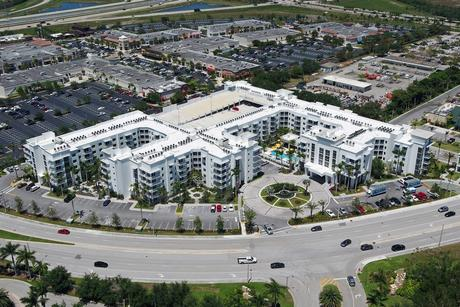 Pet Friendly Apartments Houses For Rent In Hollywood Fl On