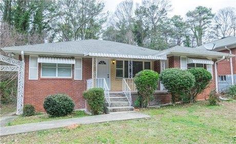 1669 Joseph E Boone Blvd Nw Atlanta, GA 30314