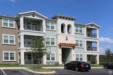 20303 Stone Oak Pkwy, San Antonio, TX 78258