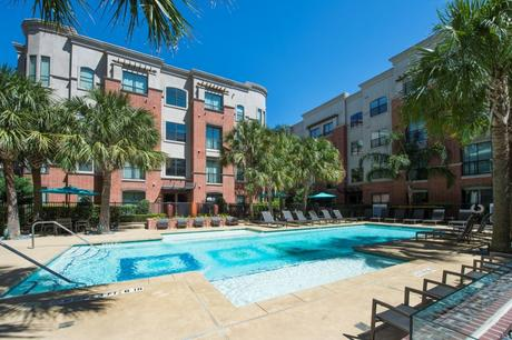 Apartments & Houses for Rent in Greenway - Upper Kirby - Houston ...