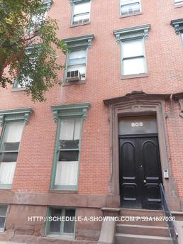 808 Cathedral St, Baltimore, MD 21201