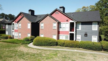 2696 N Druid Hills Rd Ne Atlanta, GA 30329