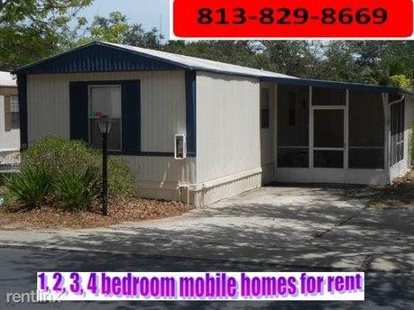 8401 Bowles Rd Lot 31, Tampa, FL 33637