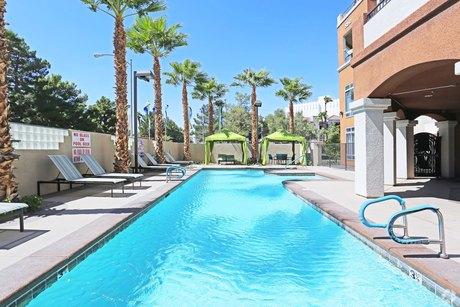 5150 Duke Ellington Way, Las Vegas, NV 89119