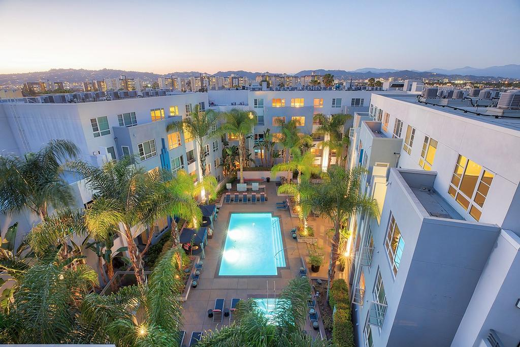 Apartments For Rent Miracle Mile Los Angeles