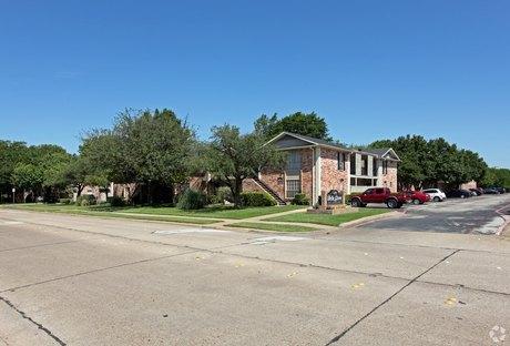 800 Custer Rd Richardson, TX 75080