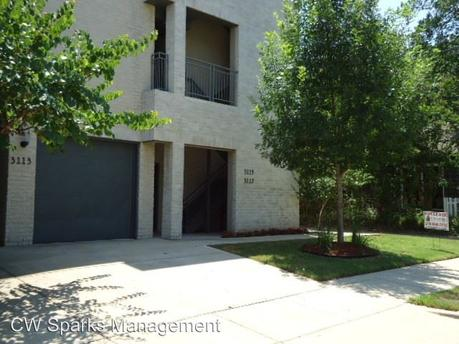 3113-3117 Oliver Ave, Dallas, TX 75205