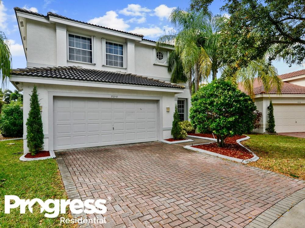 5310 NW 120th Ave, Coral Springs, FL 33076