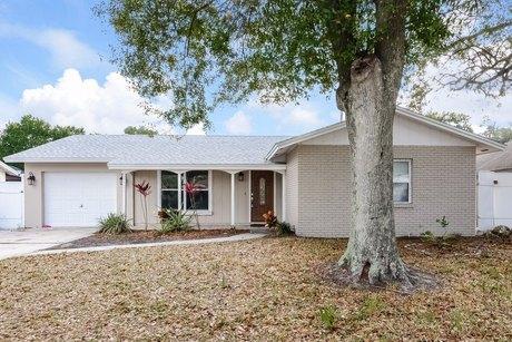 6421 Rosewood Dr Tampa, FL 33615
