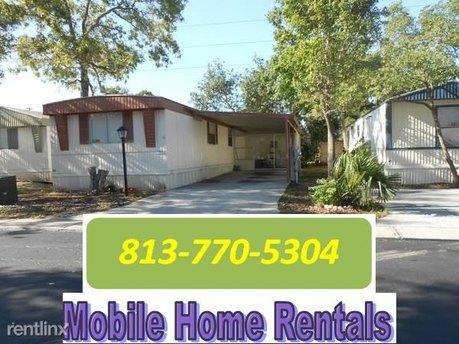 8207 Bowles Rd Lot 15, Tampa, FL 33637