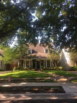 3613 Shenandoah St Dallas, TX 75205