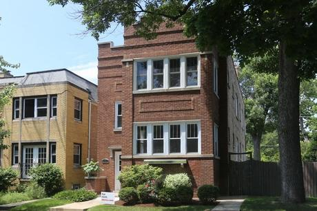 5920 N Virginia Ave # 2, Chicago, IL 60659