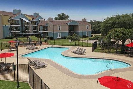 5001 Convict Hill Rd Austin, TX 78749