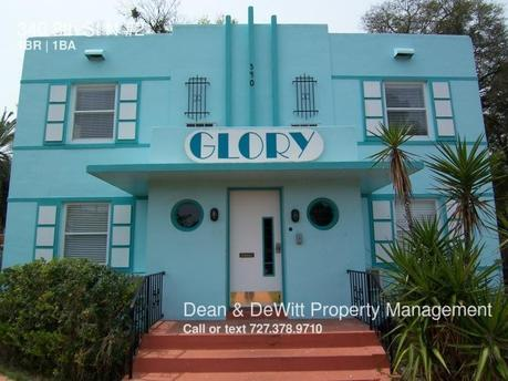 340 8th St N Apt 2, Saint Petersburg, FL 33701