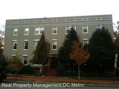 1364 Constitution Ave Ne Apt 1 Washington, DC 20002