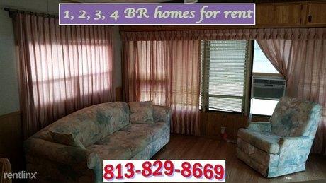 8207 Bowles Rd Lot 23, Tampa, FL 33637