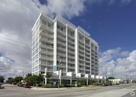 2700 N Miami Ave, Miami, FL 33127