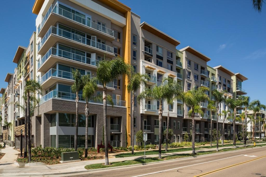 Apartments For Rent In San Diego California Area