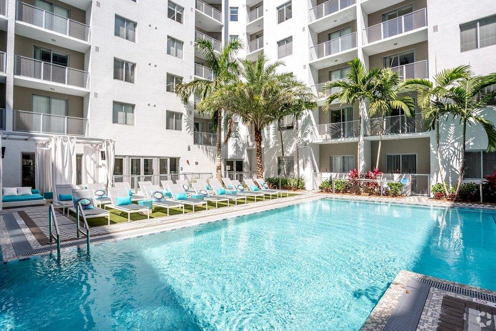 7440 N Kendall Dr, Miami, FL 33156