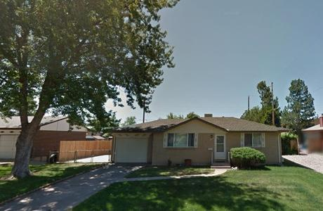 7366 W Maryland Ave, Lakewood, CO 80232
