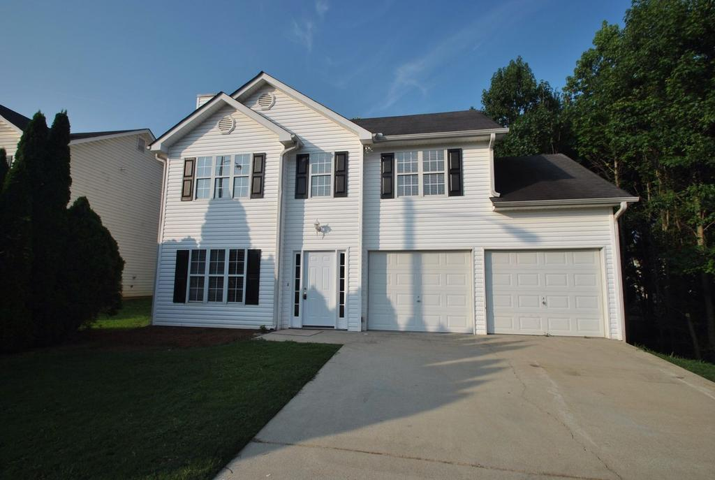 Fabulous 1729 Heritage Ridge Ct Sw Marietta Ga 30008 1729 Home Interior And Landscaping Elinuenasavecom