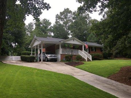 1395 Oconee Pass NE, Atlanta, GA 30319
