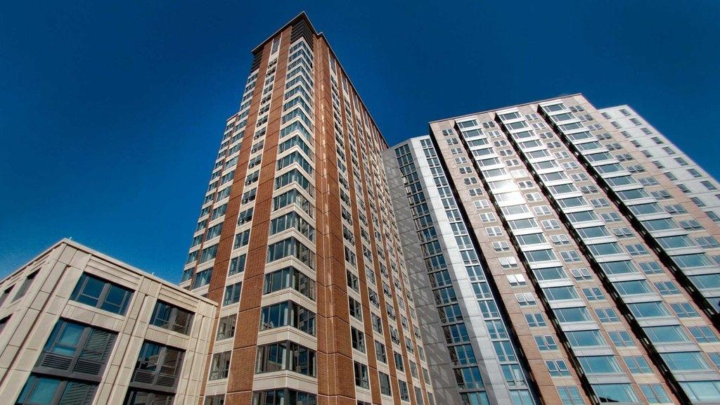 660 Washington St, Boston, MA 02111