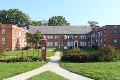 4300 Marble Hall Rd, Baltimore, MD 21218
