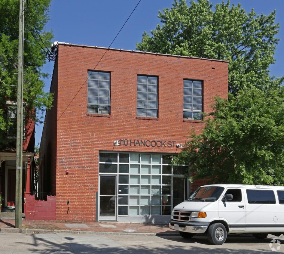 410 Hancock St, Richmond, VA 23220