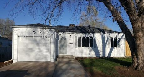 800 Perry St, Denver, CO 80204