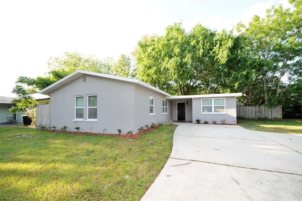 1343 Jeffords St, Clearwater, FL 33756