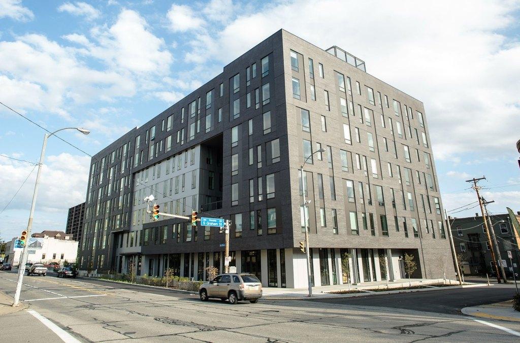 5522 Baum Blvd, Pittsburgh, PA 15232