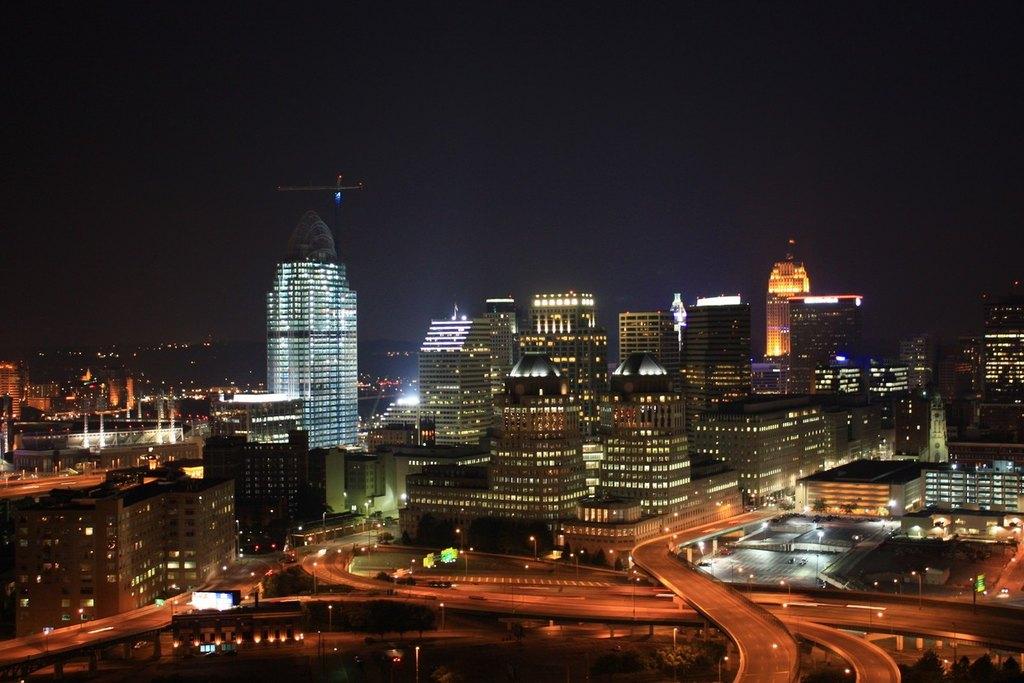 1071 Celestial St, Cincinnati, OH 45202
