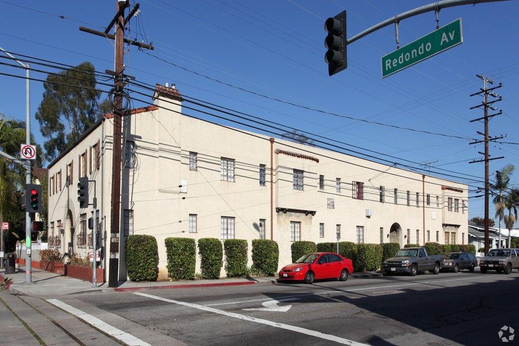 1000 Redondo Ave, Long Beach, CA 90804