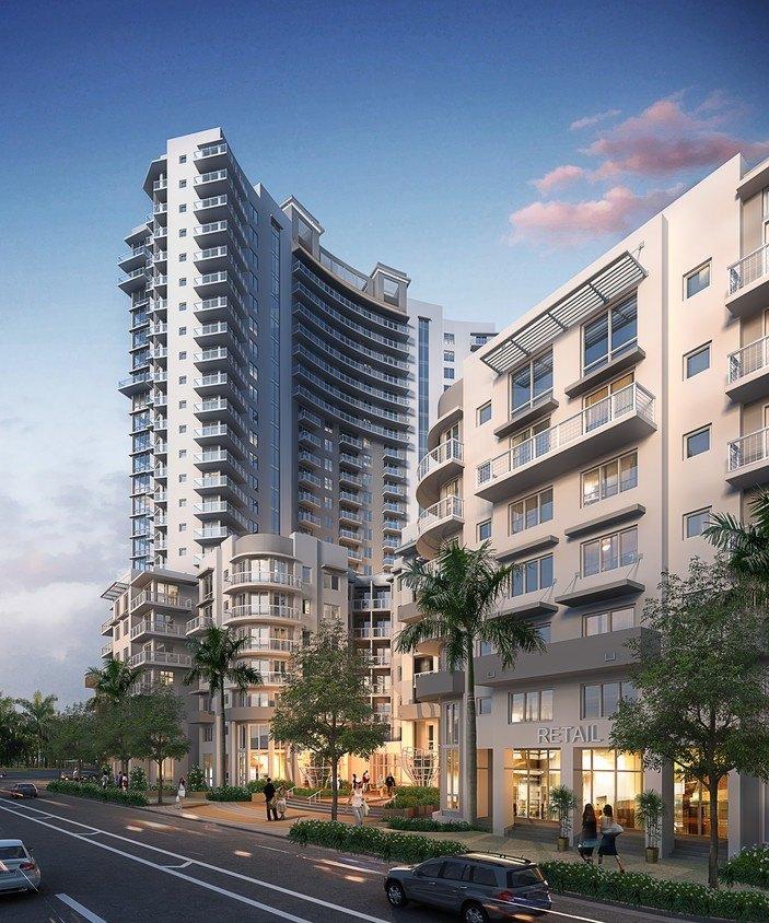 790 E Broward Blvd, Fort Lauderdale, FL 33301