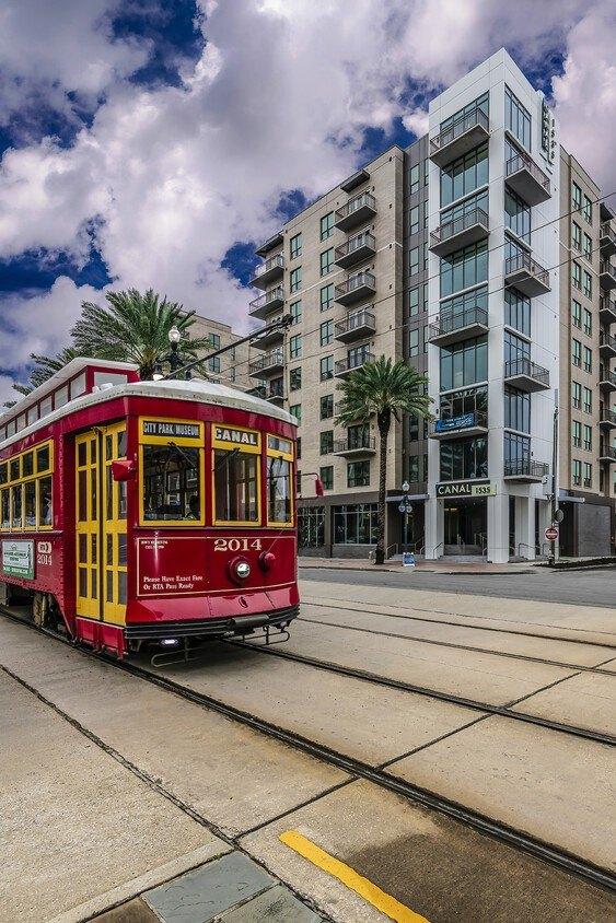 1535 Canal St, New Orleans, LA 70112