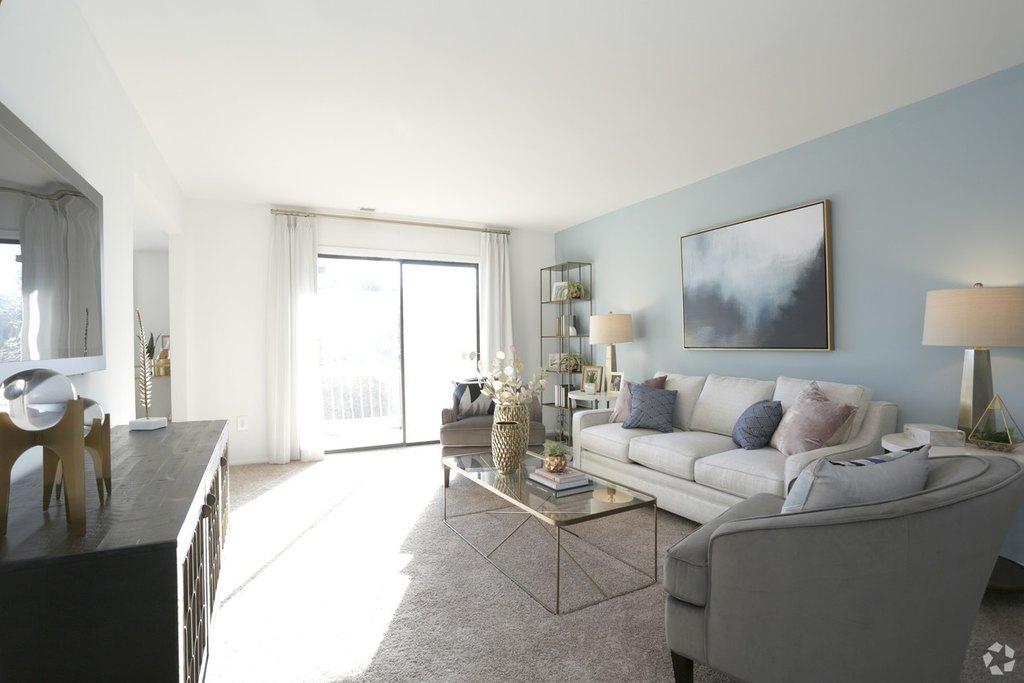 Edison, NJ Apartments & Houses for Rent - 105 Listings ...